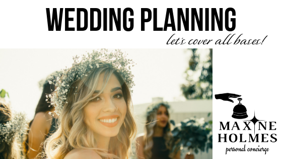 Why is having a wedding planner important?