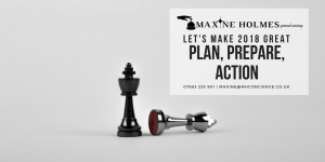 Plan Prepare Action