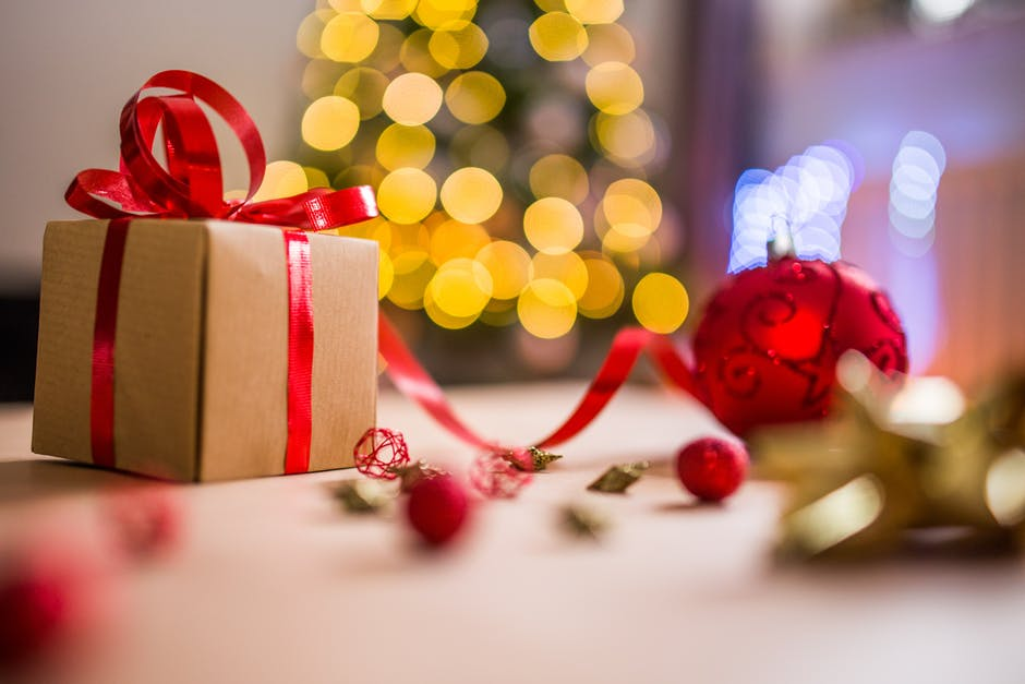 How To Achieve A Stress-Free Christmas – Yes It Can Be Done!